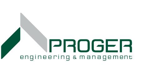 Logo Proger