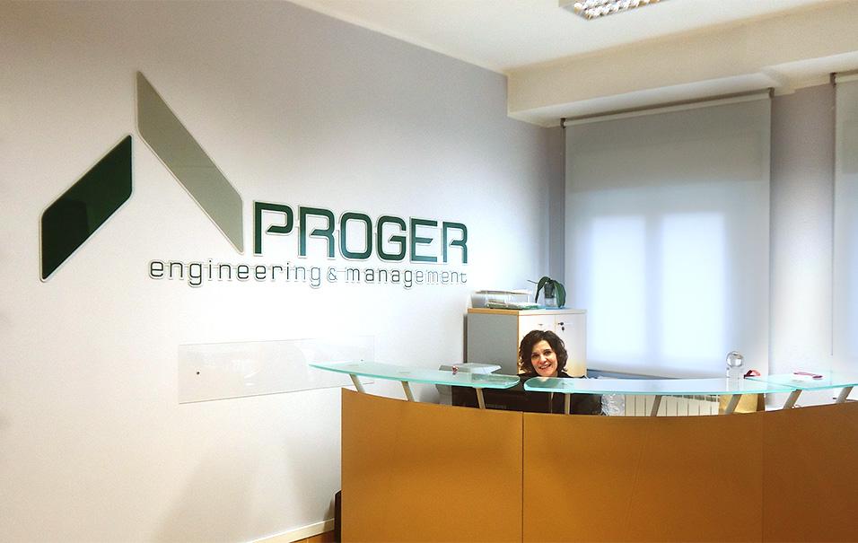 Proger Villa D Agri
